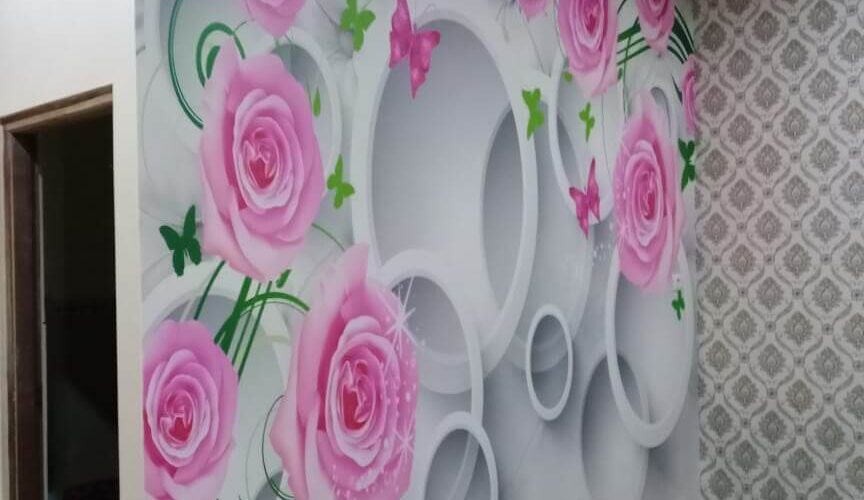 toko wallpaper jogja