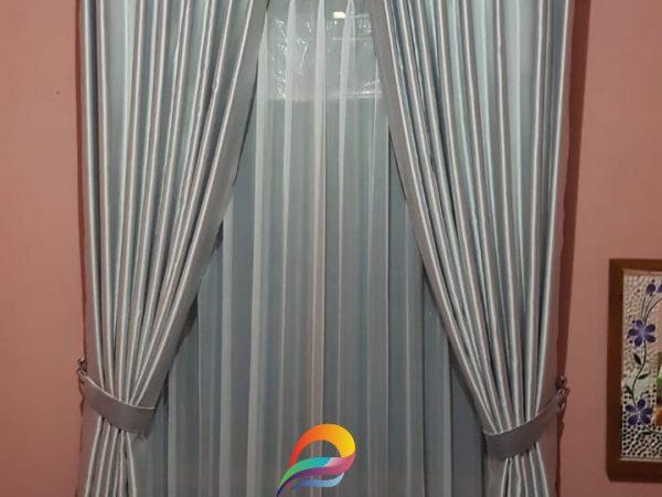 Pemasangan GORDEN di Yogyakarta